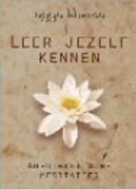 Leer jezelf kennen - A. Khema (ISBN 9789055019496)