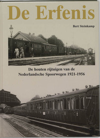 De Erfenis - B. Steinkamp (ISBN 9789071513541)
