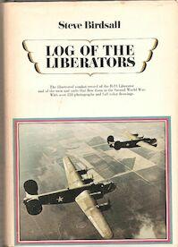 Log of the Liberators - Steve Birdsall (ISBN 9780385038706)