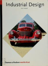 Industrial design - John Heskett (ISBN 9780500201817)
