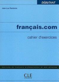 Français.com - Jean-Luc Penfornis (ISBN 9782090354256)