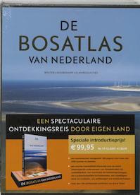 De Bosatlas van Nederland - Unknown (ISBN 9789001122317)