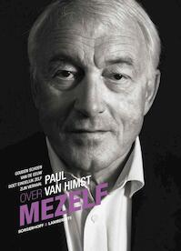 Over Mezelf - Paul van Himst (ISBN 9789089310972)