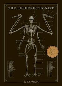 The Resurrectionist - E. B. Hudspeth (ISBN 9781594746161)