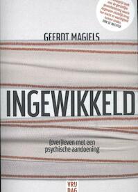 Ingewikkeld - Geerdt Magiels (ISBN 9789460014192)