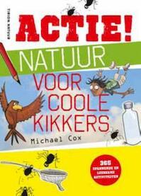 Actie! Natuur voor coole kikkers - M. Cox (ISBN 9789052108681)