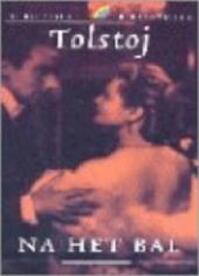 Na het bal - L.N. Tolstoj (ISBN 9789041703446)