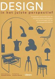 Design in het juiste perspectief (ISBN 9789089987907)