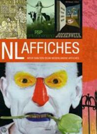 NL affiches - C.W. de Jong (ISBN 9789057644429)