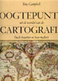 Hoogtepunten uit de wereld van de Cartografie - T. Campbell (ISBN 9789023004134)