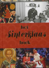 Het Sinterklaas Boek - Eugenie Boer, John Helsloot (ISBN 9789040086489)