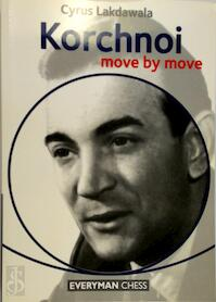Korchnoi - Cyrus Lakdawala (ISBN 9781781941393)
