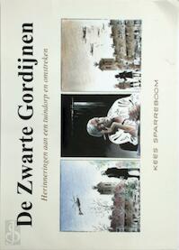 De Zwarte Gordijnen - K. Sparreboom (ISBN 9789077219447)
