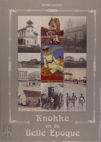 Knokke en de Belle Epoque - Lannoy