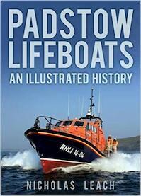 Padstow Lifeboats - Nicholas Leach (ISBN 9780752465401)