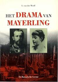 Het drama van Mayerling - Saskia van der Werff (ISBN 9789067072328)