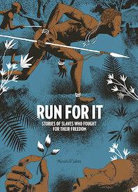 Run for It - Marcelo D'Salete (ISBN 9781683960492)