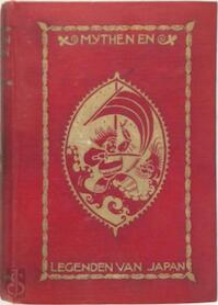 Mythen en legenden van Japan - Frederick Handland Davis