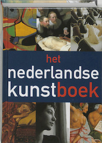 Het Nederlandse Kunstboek - Richard Fernhout, Colin Huizing (ISBN 9789040095009)
