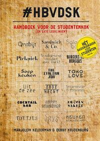 Handboek voor de studentenkok en voor late leerlingen - Marjolein Kelderman (ISBN 9789059565265)