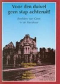 Voor den duivel geen stap achteruit - Unknown (ISBN 9789038200675)