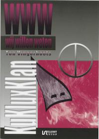 Ku Klux Klan - Ton Vingerhoets (ISBN 9789076968124)