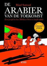 De arabier van de toekomst - Riad Sattouf (ISBN 9789044534672)