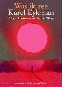 Was ik zee - Karel Eykman (ISBN 9789076168890)