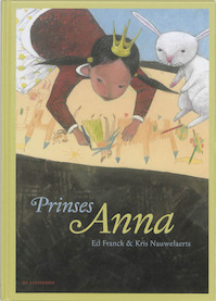 Prinses Anna - Ed Franck (ISBN 9789058386427)