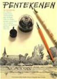 Pentekenen - F. [e.a.] Jansen (ISBN 9789060176504)