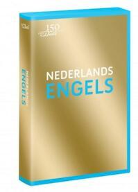 Van Dale Pocketwoordenboek Nederlands-Engels – gouden editie (ISBN 9789460772993)