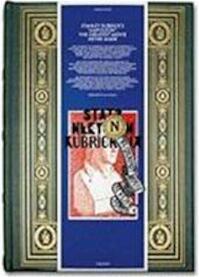Stanley Kubrick's Napoleon - Alison Castle (ISBN 9783836523356)