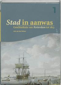Stad in aanwas - A. van der Schoor (ISBN 9789040093494)