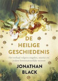 De heilige geschiedenis - Jonathan Black (ISBN 9789021565323)