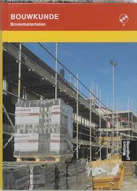Bouwkunde - M.W. Verver (ISBN 9789001138257)