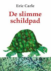 Slimme schildpad - Eric Carle (ISBN 9789462291331)