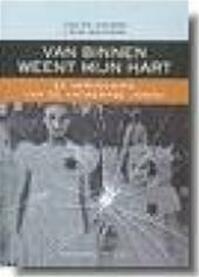 Van binnen weent mijn hart - Jan de Volder, Lieve Wouters (ISBN 9789002209321)