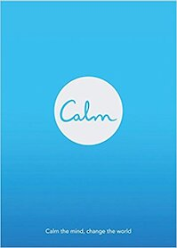 Calm - Michael Acton Smith (ISBN 9780241309018)