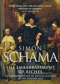 Embarrassment of riches - Schama S (ISBN 9780006861362)