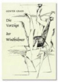 Die Vorzüge der Windhühner - Günter Grass (ISBN 9783865215697)