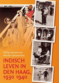 Indisch leven in Den Haag, 1930-1940 - Gerard Termorshuizen, Coen van 't Veer (ISBN 9789087047207)
