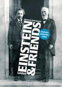 Einsteins Hollandse Cirkel - (ISBN 9789080404632)
