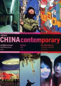 China contemporary - (ISBN 9789056625009)