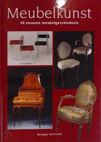Meubelkunst - A.C.H. Hofstede (ISBN 9789060290804)