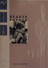 Beauté fatale (ISBN 9782871931720)