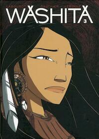 Washita 3 - Labourot, Gauthier, Lerolle (ISBN 9789085524700)