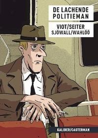 Lachende politieman Sp. de lachende politieman - Viot M (ISBN 9789030364733)