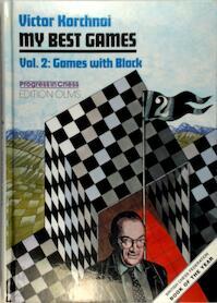My Best Games - Victor Korchnoi (ISBN 9783283004057)