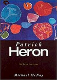 Patrick Heron. St Ives artists - Michael McNay (ISBN 9781854373106)