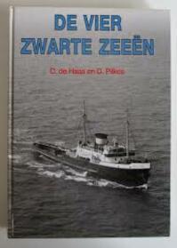 De vier Zwarte Zeeën - C. de Haas, D. Pilkes (ISBN 9789060139998)